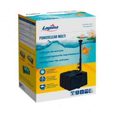 LAGUNA PowerClear Multi 3500L - 9W UV