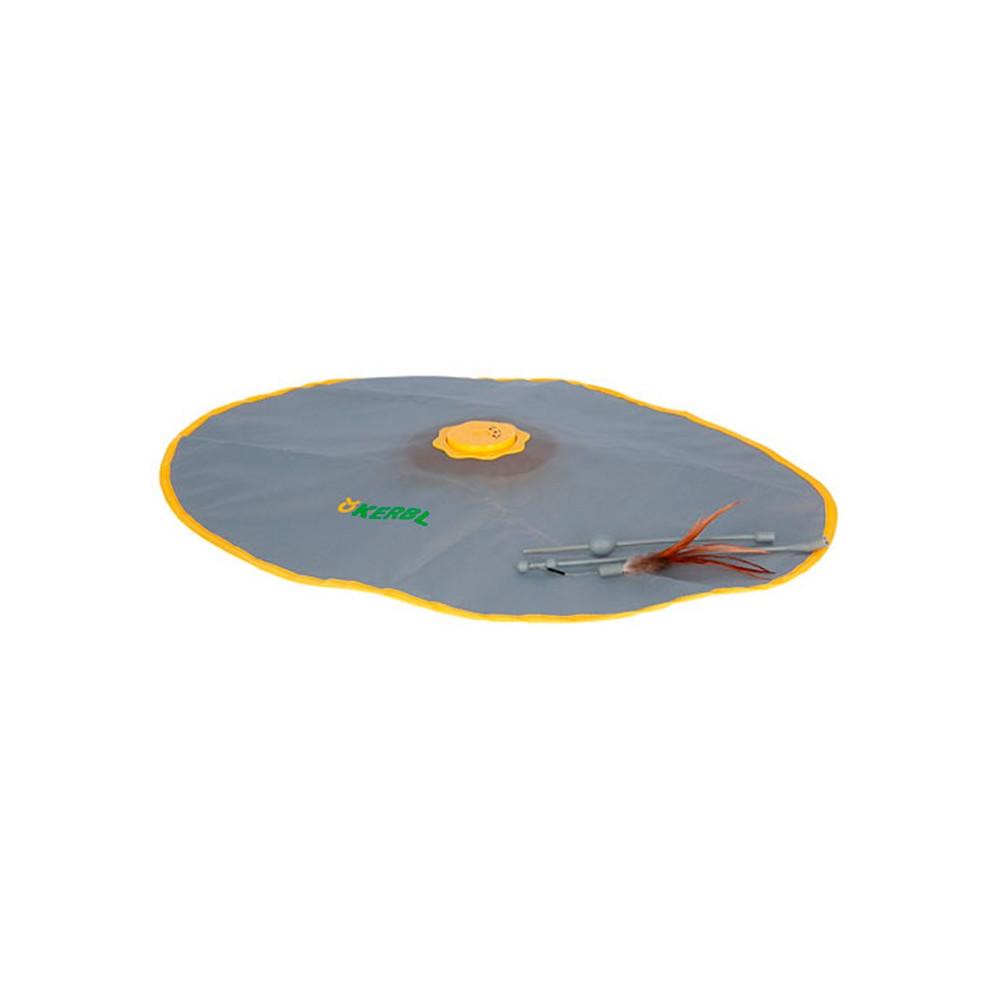 Brinquedo 2 em 1 - Catch the Tail Feather - 70x53x5cm
