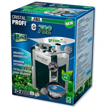 JBL - CristalProfi e702 greenline