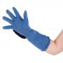 Luva de Cuidados com Microfibra
