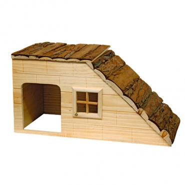 Casa de Abrigo - 50x25x25cm