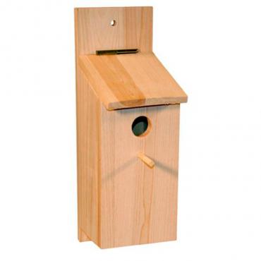 Casa p/ Pássaros