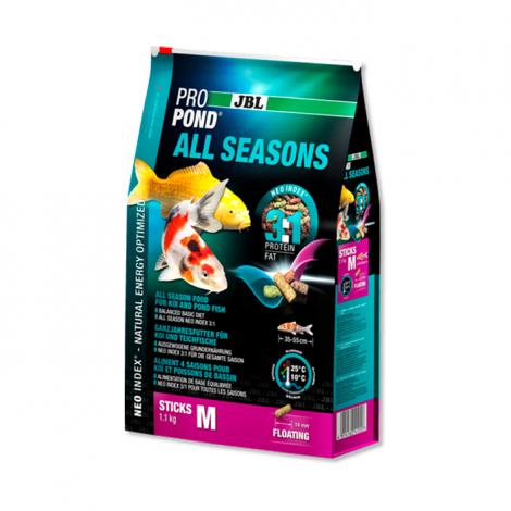 JBL - ProPond All Seasons M