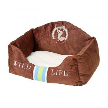 Cama Wild Life 50x40x25cm
