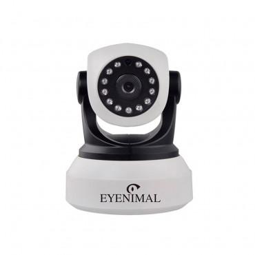 Câmera de vigilância HD Pet Vision Live