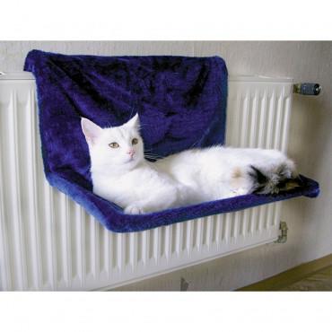 Cama p/ Radiador p/ Gatos