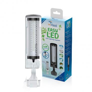 Tortum Easy LED 6W (Sistema de Iluminação LED)