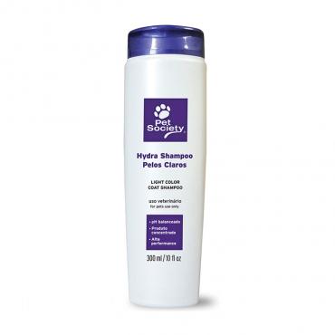 Shampoo Pelos Claros 300ml