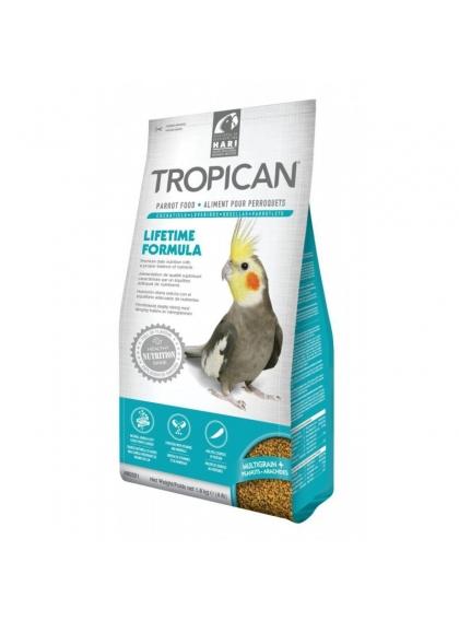 Tropican - Grandes Periquitos 1.8Kg
