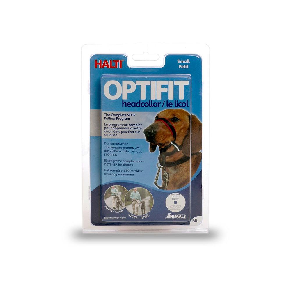 Coleira Halti OptiFit