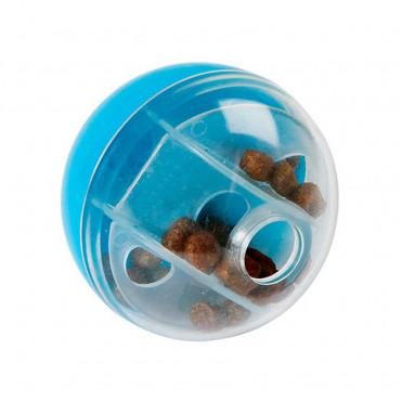 Bola Snack 5cm - azul