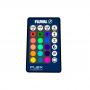 Fluval Flex kit Aquário Preto - 57lts