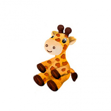 Kong- Wiggi Giraffe Large