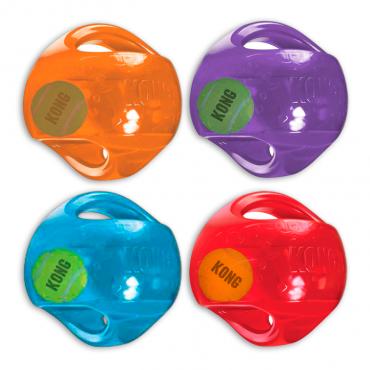 KONG - Jumbler Ball Medium/Large