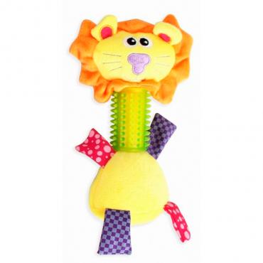 Brinquedo p/cão Pawise - Leão 26cm