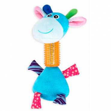 Brinquedo p/cão Pawise - Girafa 26cm