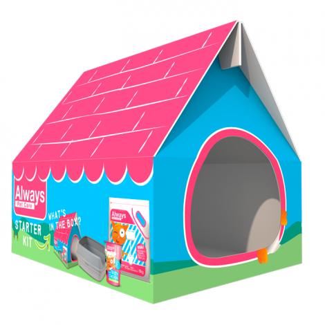 Starter Kit - Always Pet Care