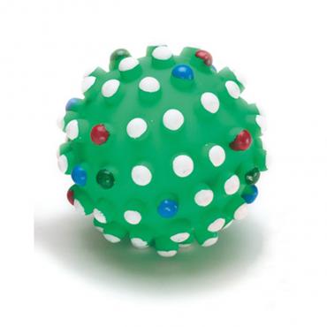 Moly - Bola Dental em Vinil 8.5cm