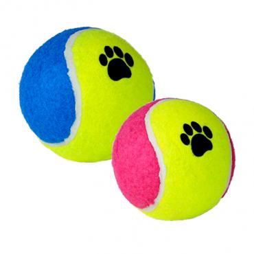 Moly - Bola de Ténis 10cm