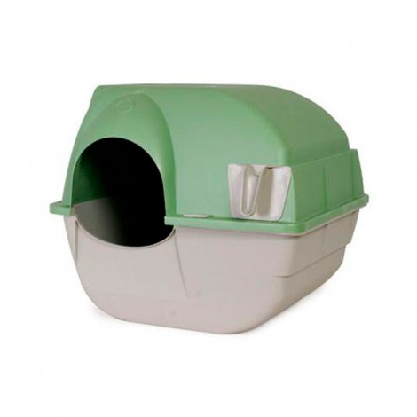 Omega Paw - Roll N'Clean Litter Box 56x60 cm