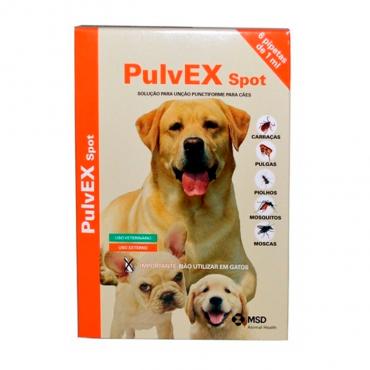 Pulvex - 6x1 ML