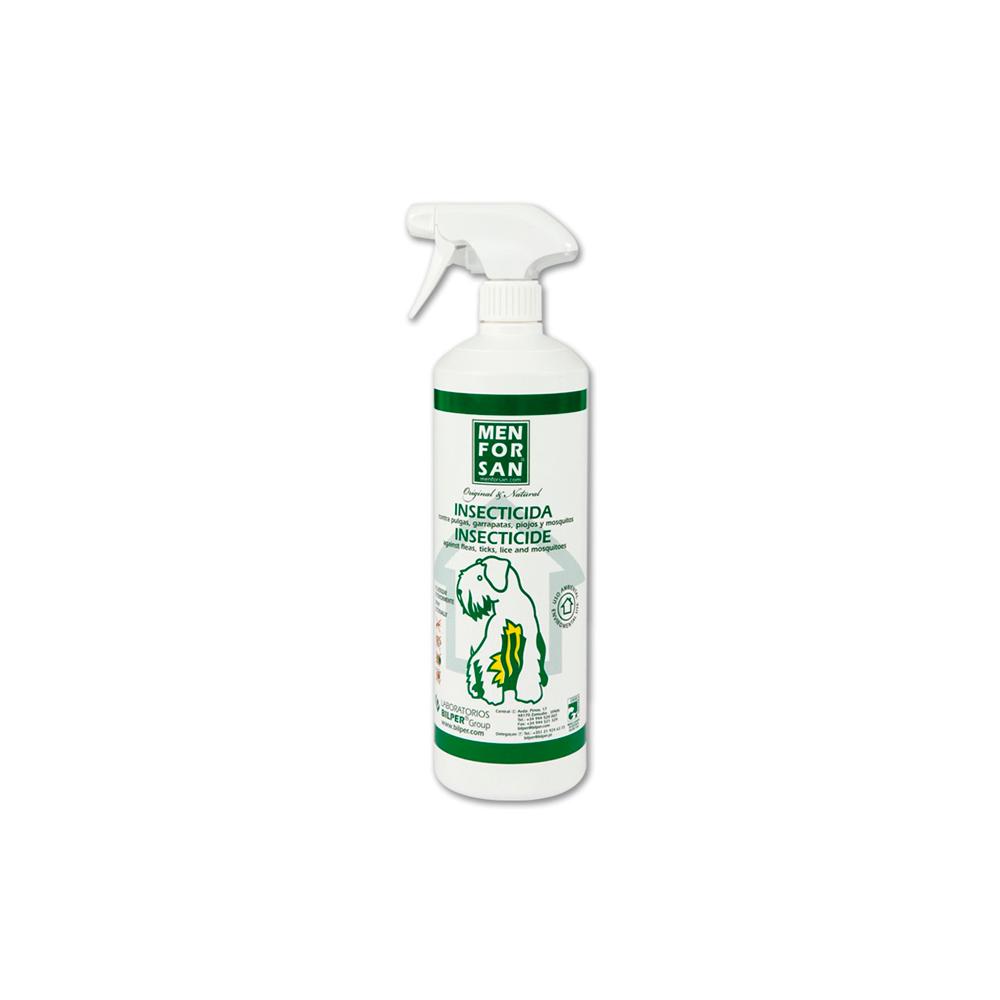 Men for San - Spray Antiparasitário 1000Ml