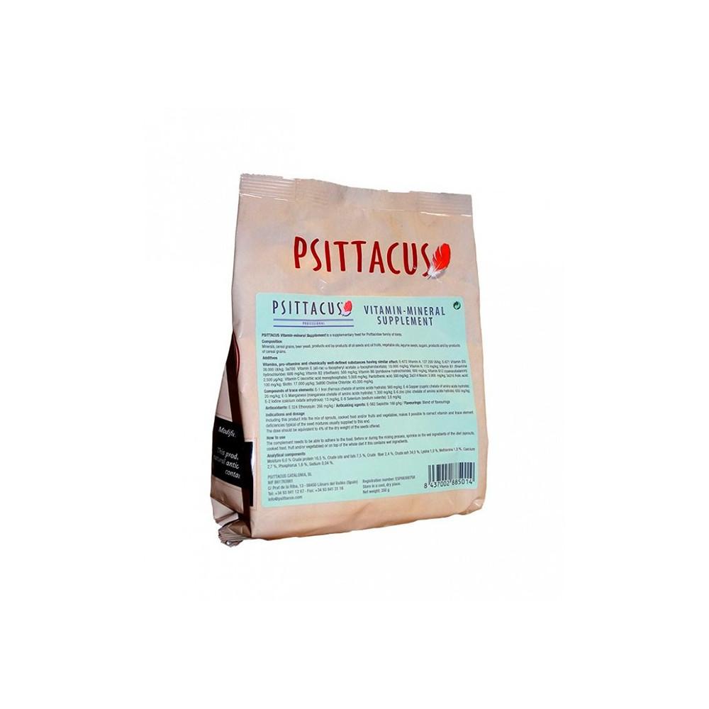 Vitamin-Mineral Supplement 350gr