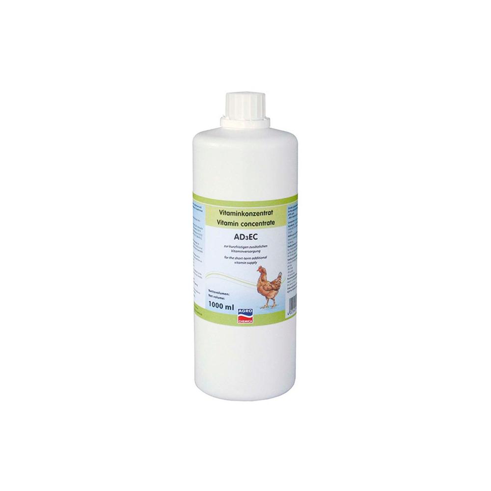 Vitamin-concentrate AD3EC 1000 ml