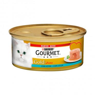 Gourmet Gold Fondant Atum 85g