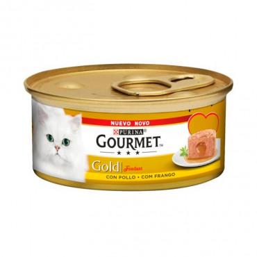 Gourmet Gold Fondant Frango 85g