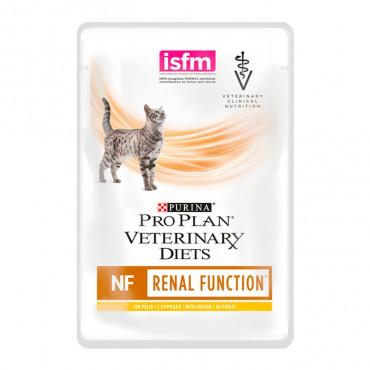 PVD Feline NF frango 85gr