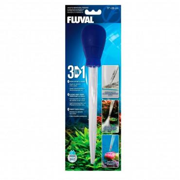 Fluval 3 em 1 Aspirador 43cm