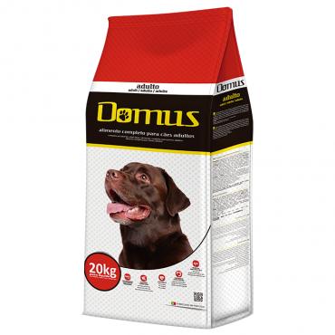 Domus - Cão Adulto 20kg