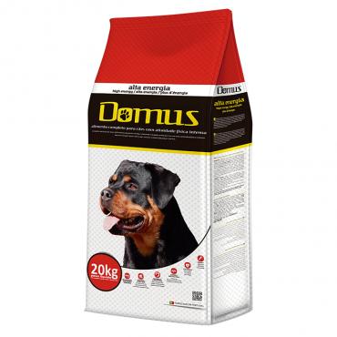 Domus - Cão Alta Energia 20kg