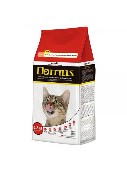Domus - Gato Adulto 1.5kg