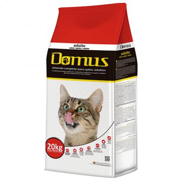 Domus - Gato Adulto 20kg