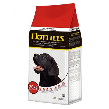 Domus - Cão Junior 20kg