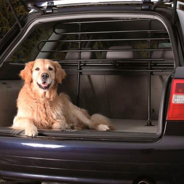 Grade de Segurança p/ Automóveis - 3 Elementos