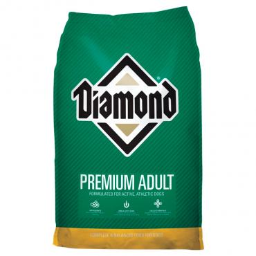 Diamond Premium Cão Adulto