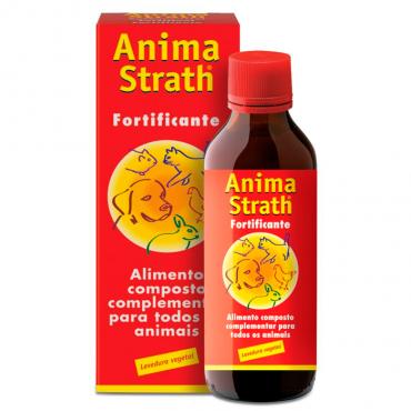Anima Strath - Fortificante 100ml