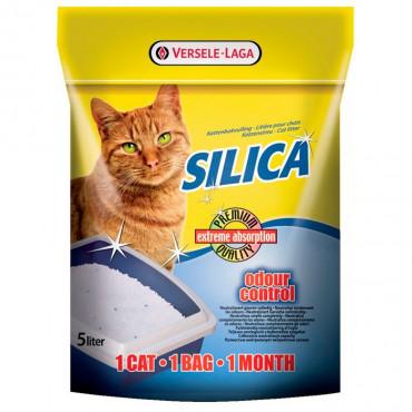 Versele-Laga Silica Areia para gato