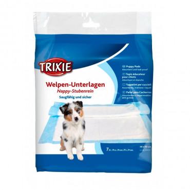 Resguardo absorvente para cachorros - Trixie