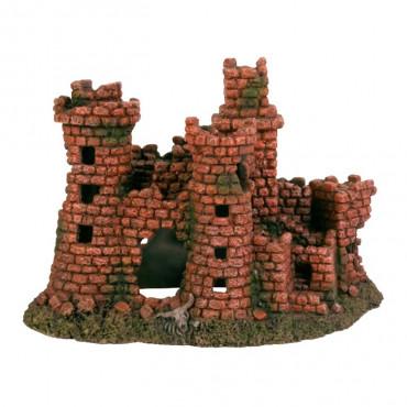 Castelo em Ruínas