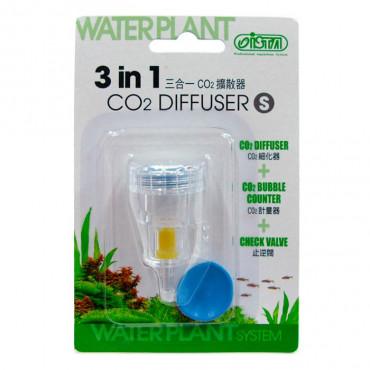 Difusor de CO2 (3 em 1)