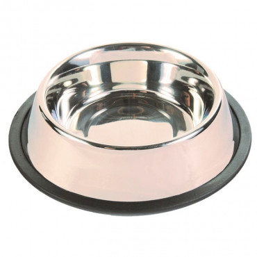 Gamela Inox Anti-Derrapante p/ Cães