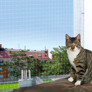 Rede de Proteção p/ Gatos