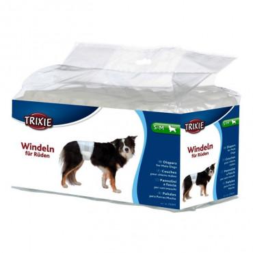 Fraldas Descartáveis para Cão
