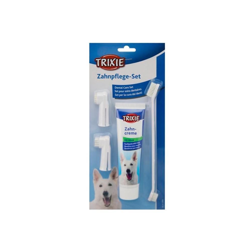 Conj. Higiene Dentaria P/ Caes