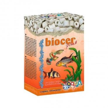 Filtrante Biocer Plus para aquário - Aquapex