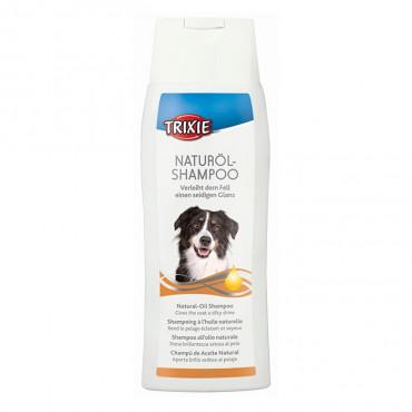 Trixie Champô de óleo natural para cão